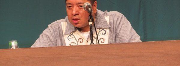 平成30年9月29日 同志社フェアin広島 開催