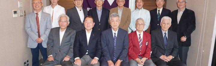平成30年4月7日 静岡県支部役員会開催