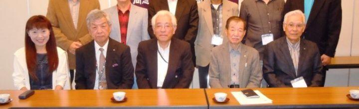 平成29年10月21日 静岡県支部役員会開催