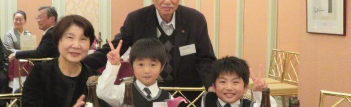 平成30年12月23日 静岡クラブファミリ-クリスマス会