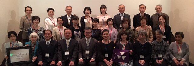 2019年6月8日第10回同窓会浜松支部総会