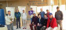 2019年11月16日 静岡クラブ主催秋季合同ウオーキング開催